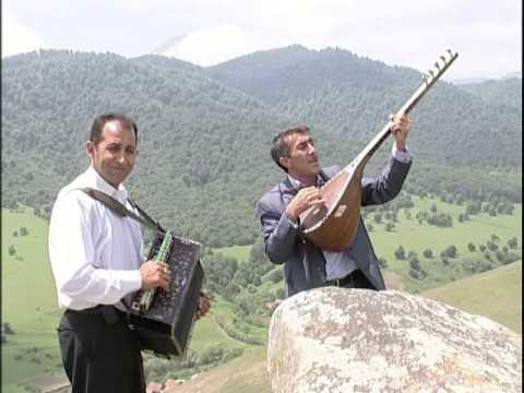 Asiq Mehdi Kelbecerli, Ferhad Gedebeyli. Gedebey-Novo Ivanovka