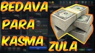 Zula Bedava Para Kazanma 70.000 ZP (Hilesiz) (Programsız) (Gerçek) 2017