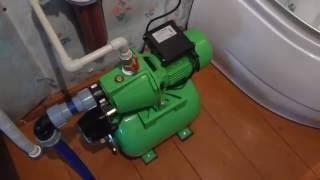 видео Насосная станция или как купить водопровод?