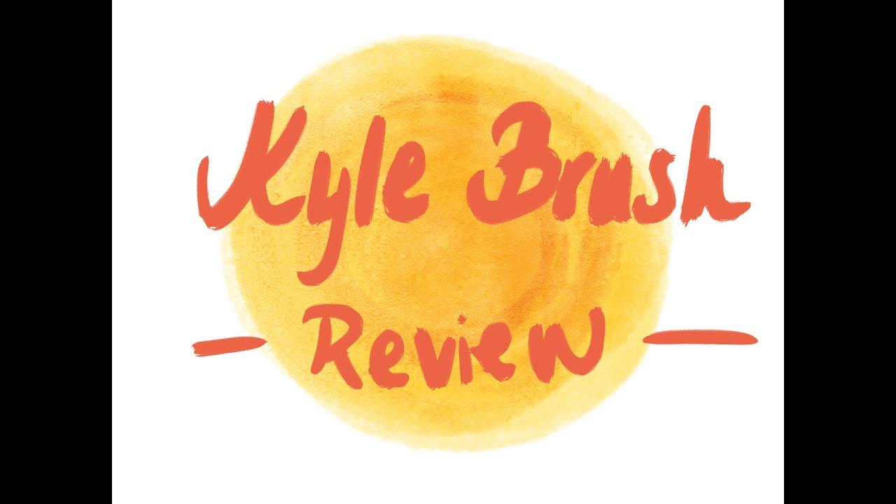 Kyle webster brushes creative cloud | Review of Kyle T Webster's