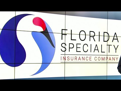 Insurance Company Shut Down By State