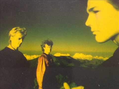 a-ha We're Looking for the Whales / 1986 Vinyl