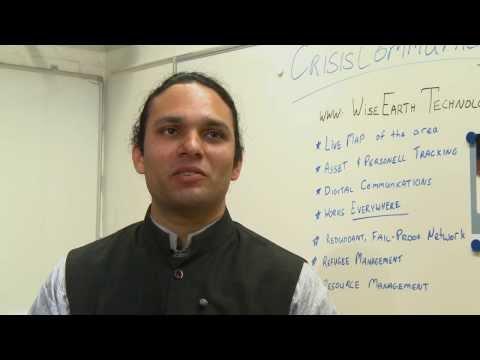 Linkesh Diwan - Interview - KIC InnoEnergy, EIT CH.A.N.G.E Award 2013 Nominee