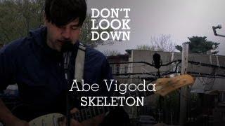 Abe Vigoda - Skeleton - Don't Look Down