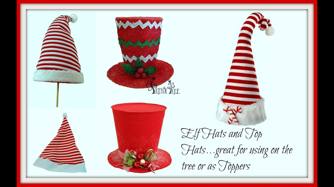 peppermint christmas decorations at trendy tree - Peppermint Christmas Decorations