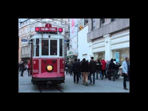 Pinhani- İstanbulda
