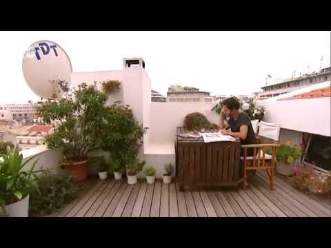 Altbau-Loft in Lissabon | Euromaxx ambiente