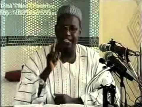 Hausa Tafseer-Sheikh Jaafar 035