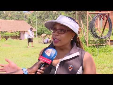 Wildlife marathon: Race to raise funds for deceased rangers' families