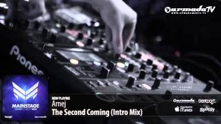 Arnej - The Second Coming (Intro Mix) (From: