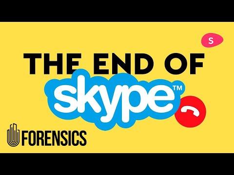 How Microsoft ruined Skype