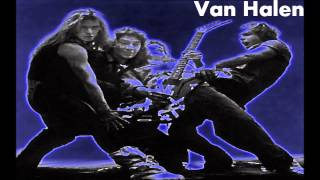 VanHalen The Full Bug