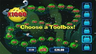 Friday Night Online Slots Bash Mixed Games