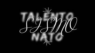 LennyReyes - Talento Nato (Video Lyrics)