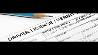 Driver License/Permit Test 2015, 2016 OFFICIAL All 15 Questions and Answers