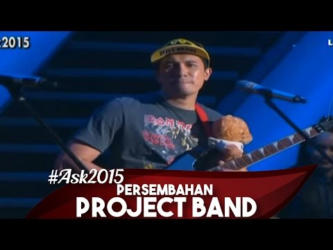 #ASK2015 - Project Band