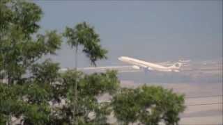 Beirut Airport 2014-08-06