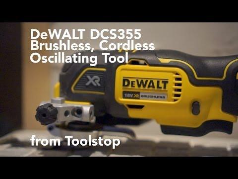 DeWalt DCS355N-XJ