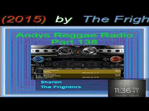 Andys Reggae Radio-Part 138