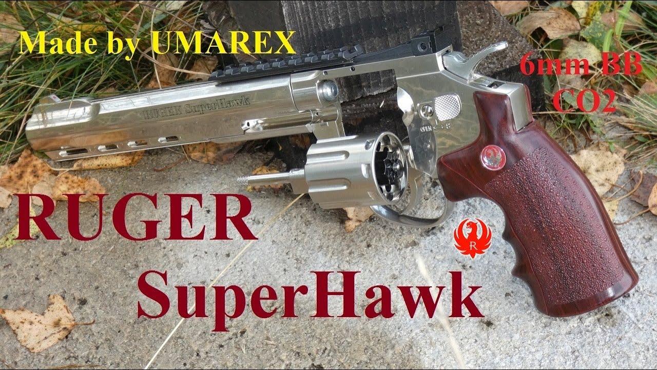 Download RUGER SuperHawk
