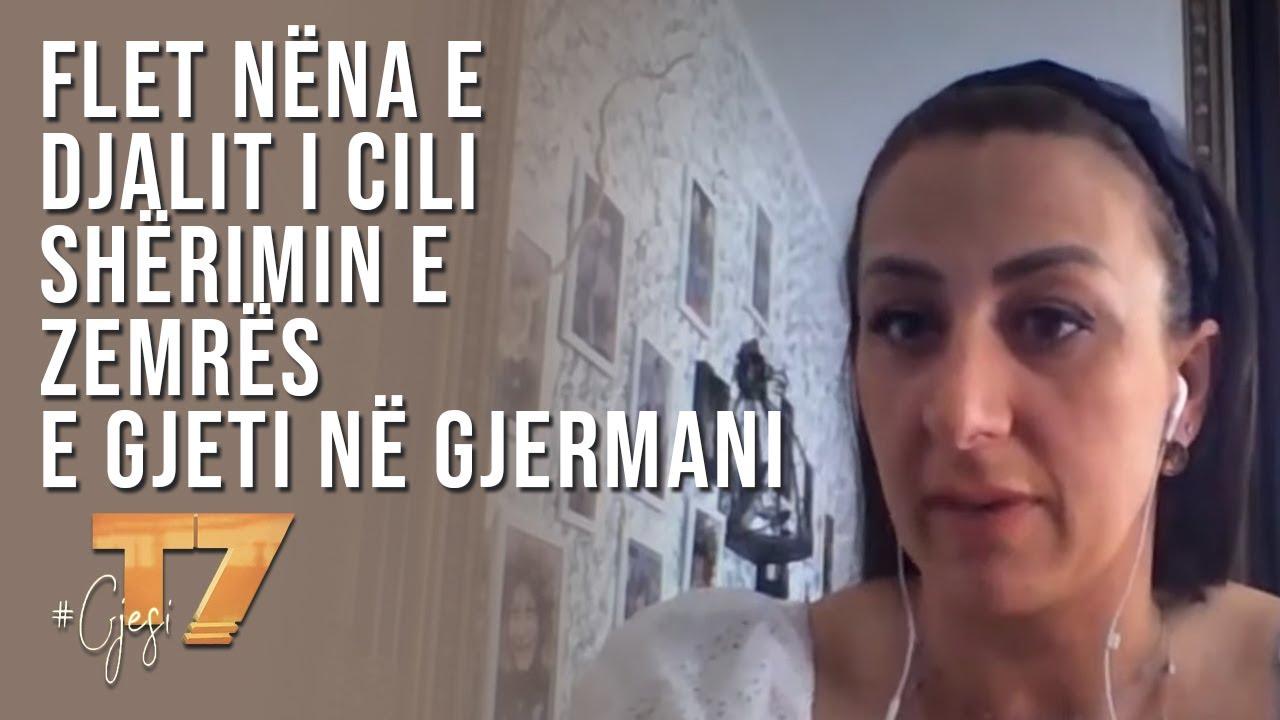 #gjesi: Flet nëna e djalit i cili shërimin e zemrës e gjeti në Gjermani
