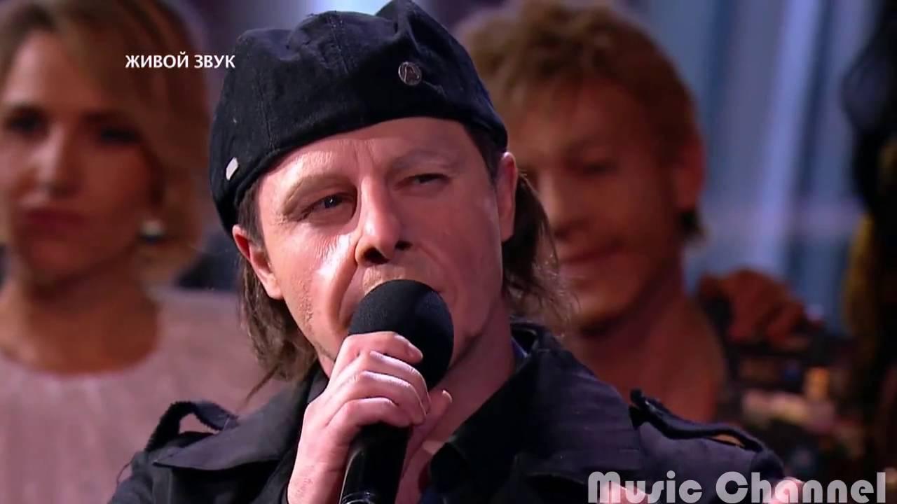Виталий Гогунский - Клаус Майне (Maybe I, maybe you) - YouTube