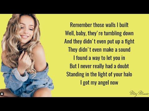 Beyoncé - Halo (Emma Heesters Cover) Lyrics