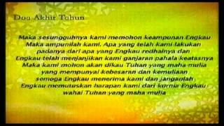 Teaser Doa Akhir Tahun (Awal Muharram 1433 Hijrah)
