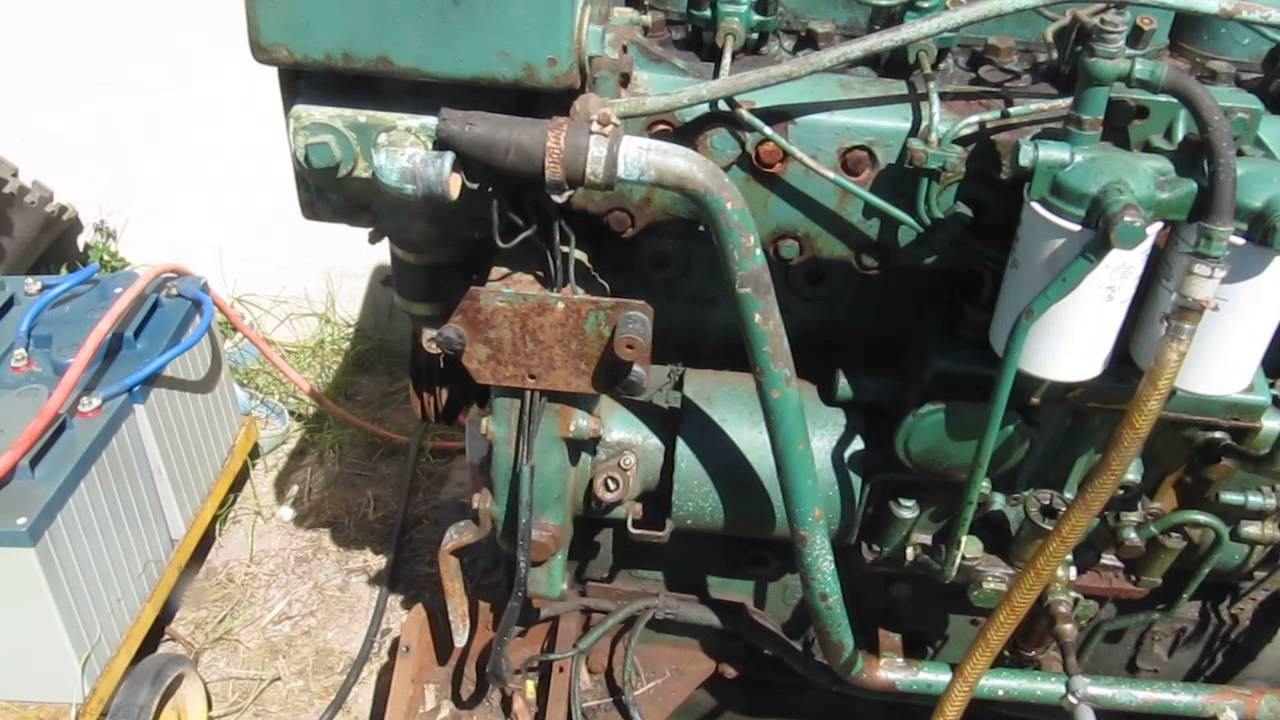 Maxresdefault on Volvo Penta Diesel Engines