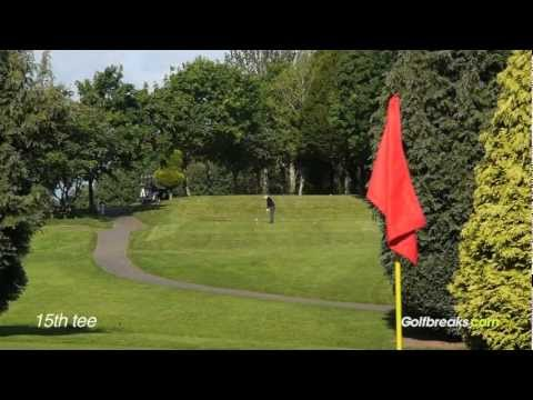 Macdonald Hill Valley Hotel, Golf & Spa | Golfbreaks.com