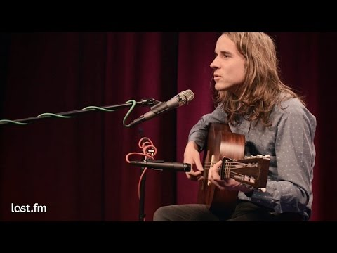 Andy Shauf: God Bless The Peaceful Man (Last fm Sessions)