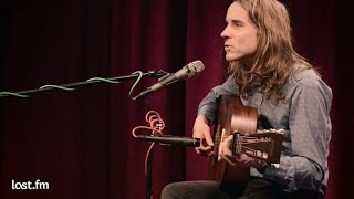Andy Shauf: God Bless The Peaceful Man (Last.fm Sessions)