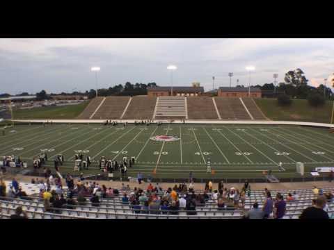 2016 Football: Tyler vs Texas A&T