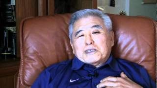 Japanese American Internment Camp Interview