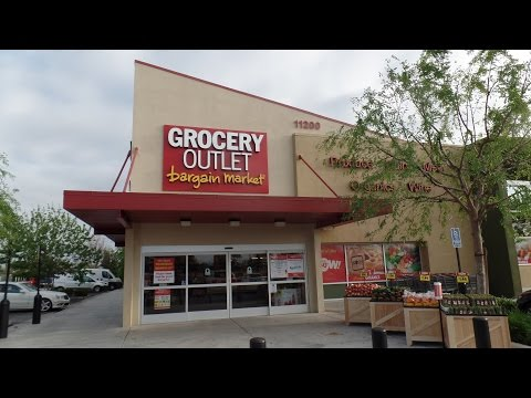 Grocery Outlet # 332 NW Bakersfield CA- Now open