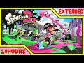 Spicy Calamari Inkantation (Squid Sisters) - Splatoon 2 Music Extended 10 Hours (Final Boss Part 3)