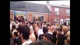 Birmingham jaloos 01 dec 2013