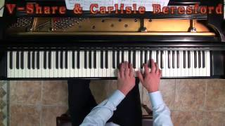 Trailer - The Haunted Castle (Piano Play)