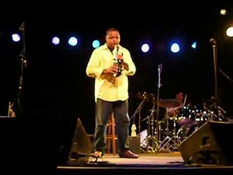 "Najee - ""Sweet Summer Nights"" (LIVE) @ Rochester Music Festival 2010."
