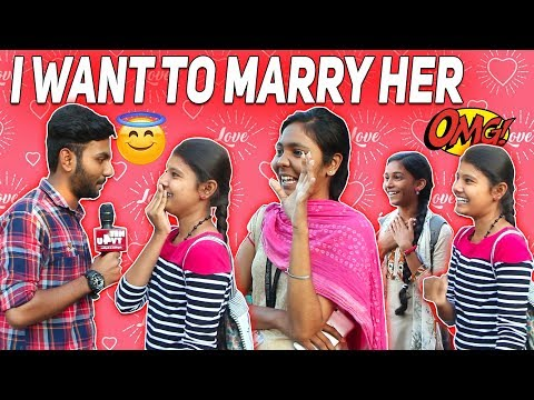 Girls Expectations About Their Husbands | Only Girls | Point Of View With #sarvan
