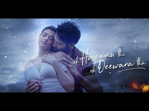 Ek Haseena Thi Ek Deewana Tha | Musical Teaser | Music by Nadeem | Shiv Darshan, Upen Patel
