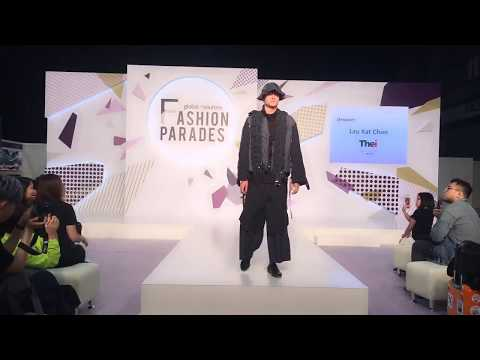 Live: Designers Show on 29th Apr, 2018