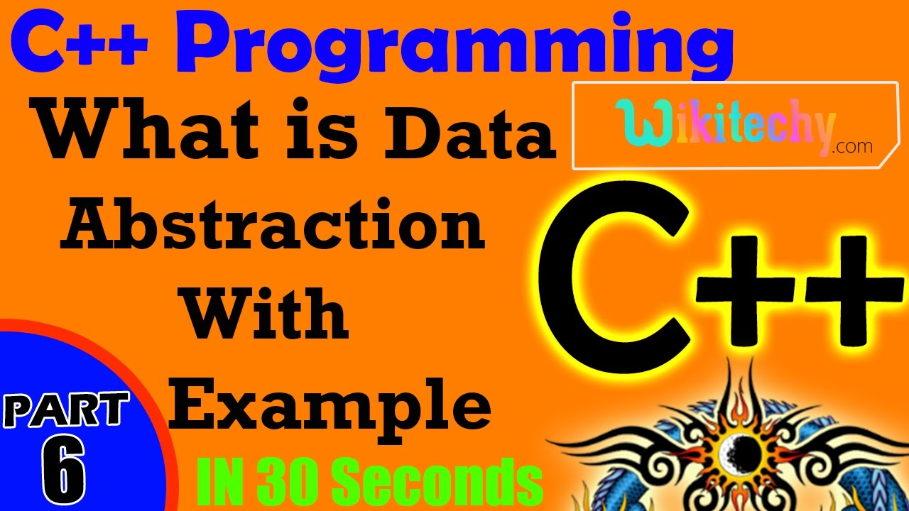 data abstraction in c data abstraction in c example data abstraction in c data abstraction in c example program c interview questions