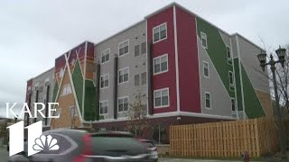 New federal dollars for affordable housing