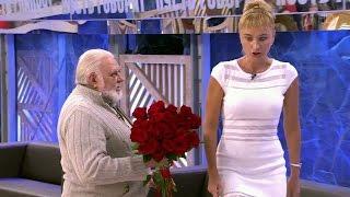 Пусть говорят. Свадебный адмирал. Самые драматичные моменты выпуска от12.10.2016