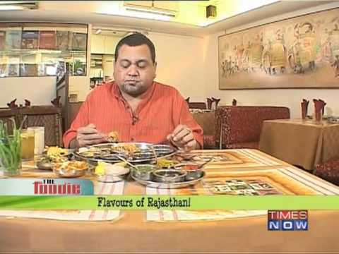 Flavours Of Rajasthan - Part 1