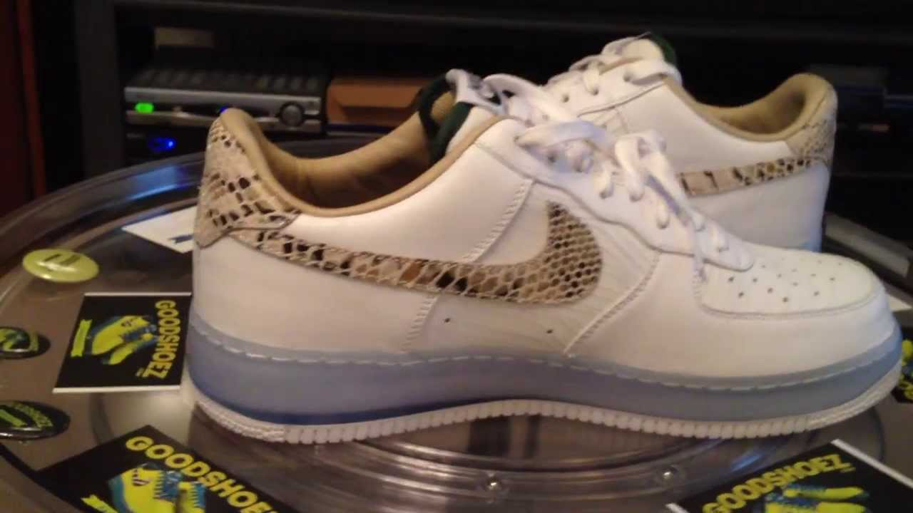 nike air force 1 low premium qs ranking