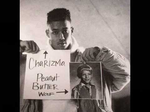 Charizma & Peanut Butter Wolf - Talk About A Girl