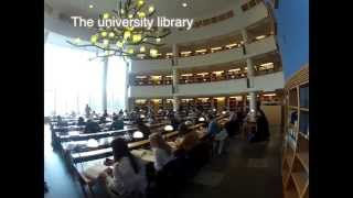 Unlimited - School of Business Economics and Law, University of Gothenburg, Sweden