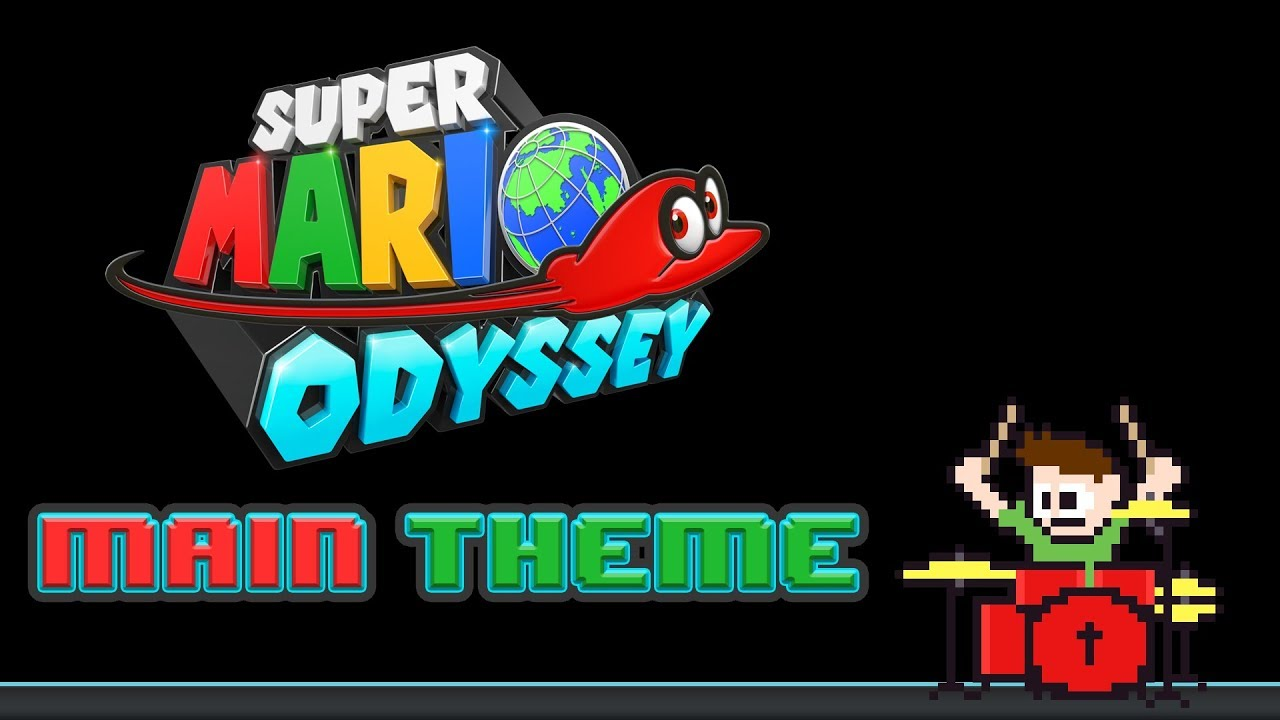 what is the main theme of the odyssey